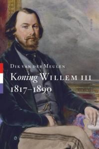 Koning-Willem-III-–-Dik-van-der-Meulen