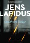 Stockholm, delete - Jens Lapidus