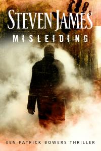 Misleiding - Steven James