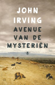 John Irving - Avenue van de mysteriën