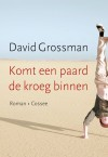 Komt een paard de kroeg binnen - David Grossman