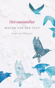 Mirjam van der Vegt - Het naaiatelier