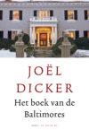 Joël Dicker - Het boek van de Baltimores