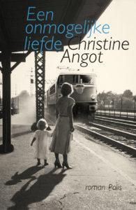 Een onmogelijke liefde - Christine Angot