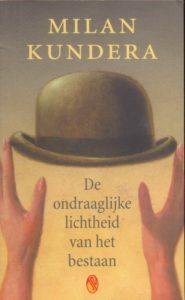 Milan Kundera - De ondraaglijke lichtheid van het bestaan