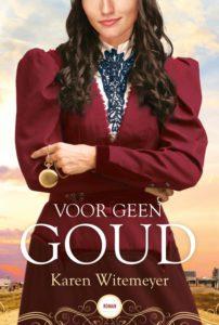 Karen Witemeyer, voor geen goud
