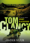 Tom Clancy - Onder vuur