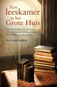 Een leeskamer in het Grote Huis | Dr. Ewald Mackay