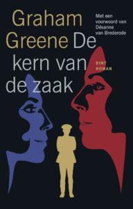 Graham Greene - De kern van de zaak