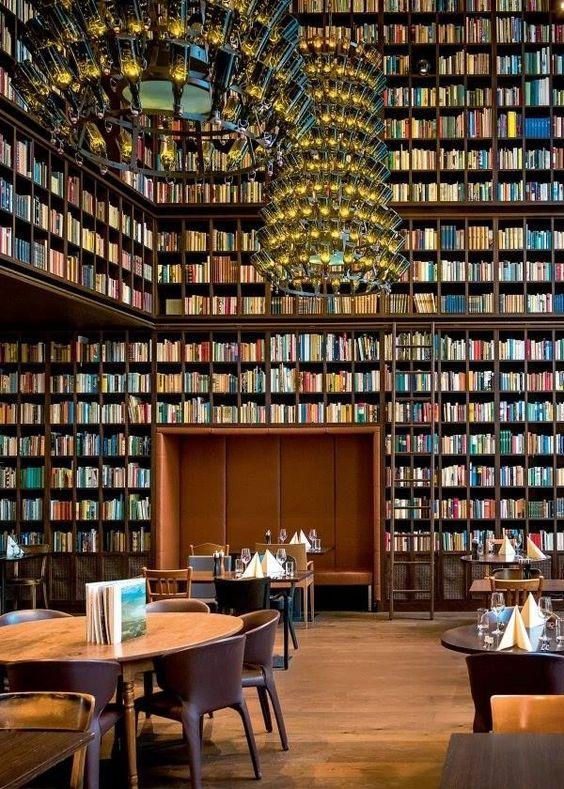 Droombibliotheek