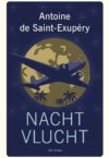 Nachtvlucht - Antoine De Saint-Exupéry