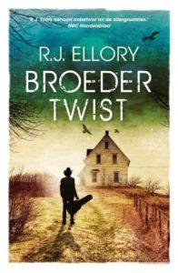 Broedertwist -Ellory