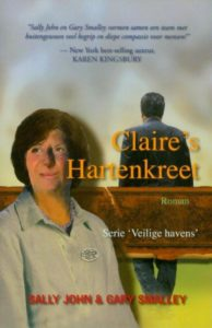 Claires hartenkreet - Sally John en Gary Smalley