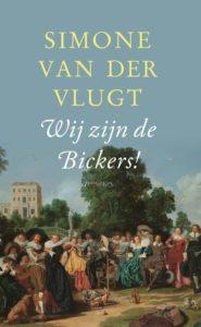 Simone van der Vlugt - Wij zijn de Bickers!